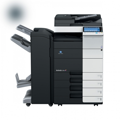 Pronájem tiskárny