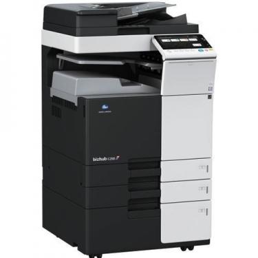 Pronájem tiskárny A3 bizhub C258 / C368
